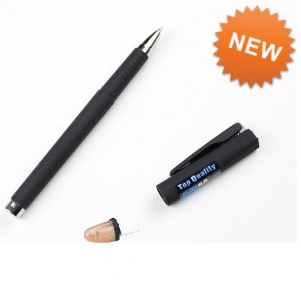 BT Smartcheater Στυλό Με Spy Ακουστικό Ψείρα,το στυλό bluetooth προσφέρει την καλύτερη δυνατή κάλυψη για την κρυφή επικοινωνία