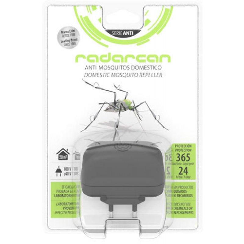 Απωθητική συσκευή υπερήχων κατάλληλη για κουνούπια Radarcan SC-2