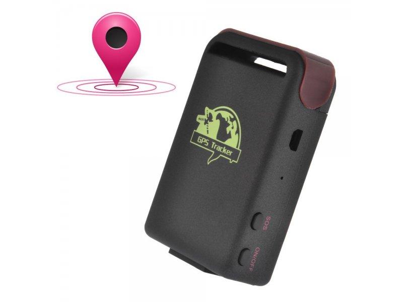 GPS Tracker για προσωπική χρήση