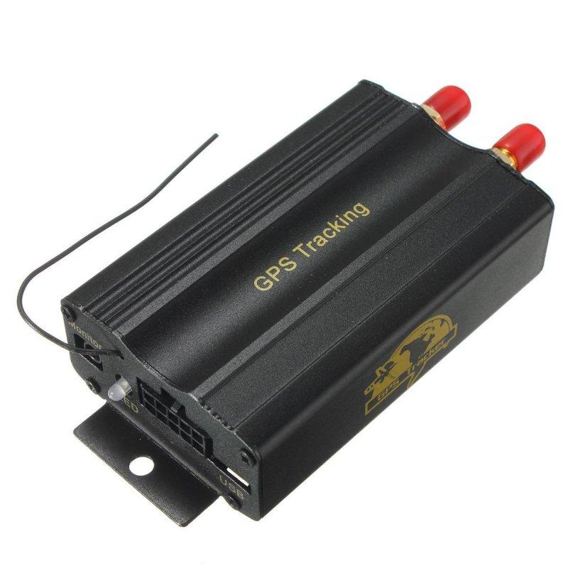 Gps Tracker δορυφορικό σύστημα για εντοπισμό θέσεως αυτοκινήτου