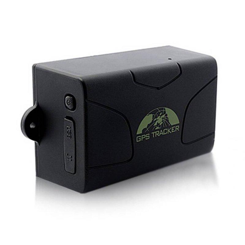 GPS Tracker φορητό και μόνιμης εγκατάστασης