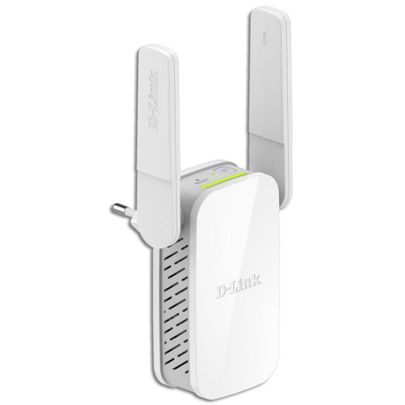 D-Link AC1200 WiFi Range Extender αναμετάδωση σήματος Internet