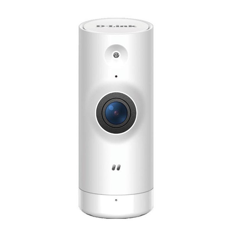 Ασύρματη Mini Ip Camera Ημέρας/Νύχτας Full Hd Με Αισθητήρα Ανίχνευσης Κίνησης