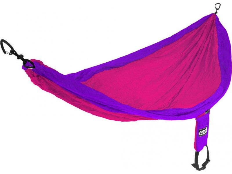 Eno-024 Αιώρα Μονή Eno Single Nest Purple/Fuchsi