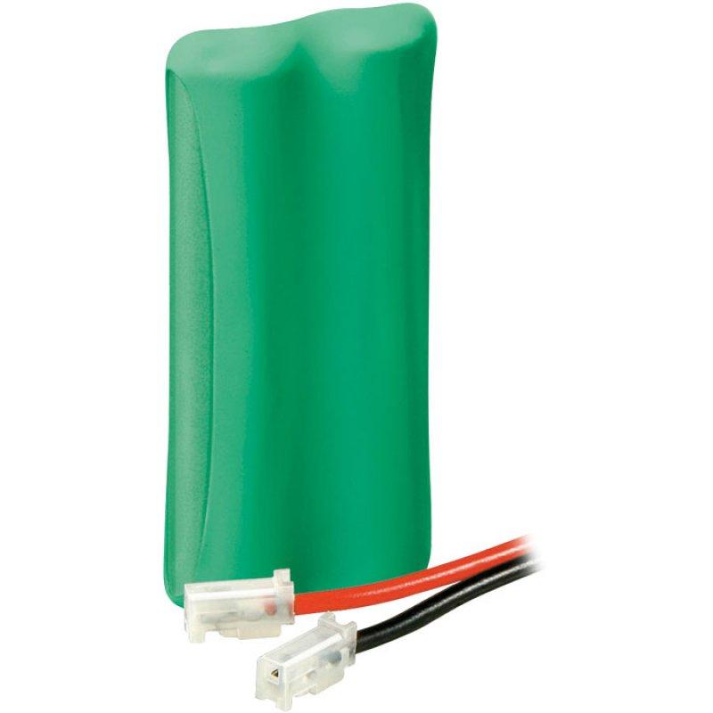 Επαναφορτιζόμενη μπαταρία ΑΑΑ NiMH 2U 650mAh 2.4V