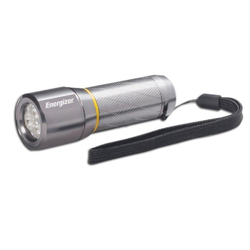 Φακός Energizer Vision HD με 3 μπαταρίες AAA και φωτεινότητα 270 Lumens.