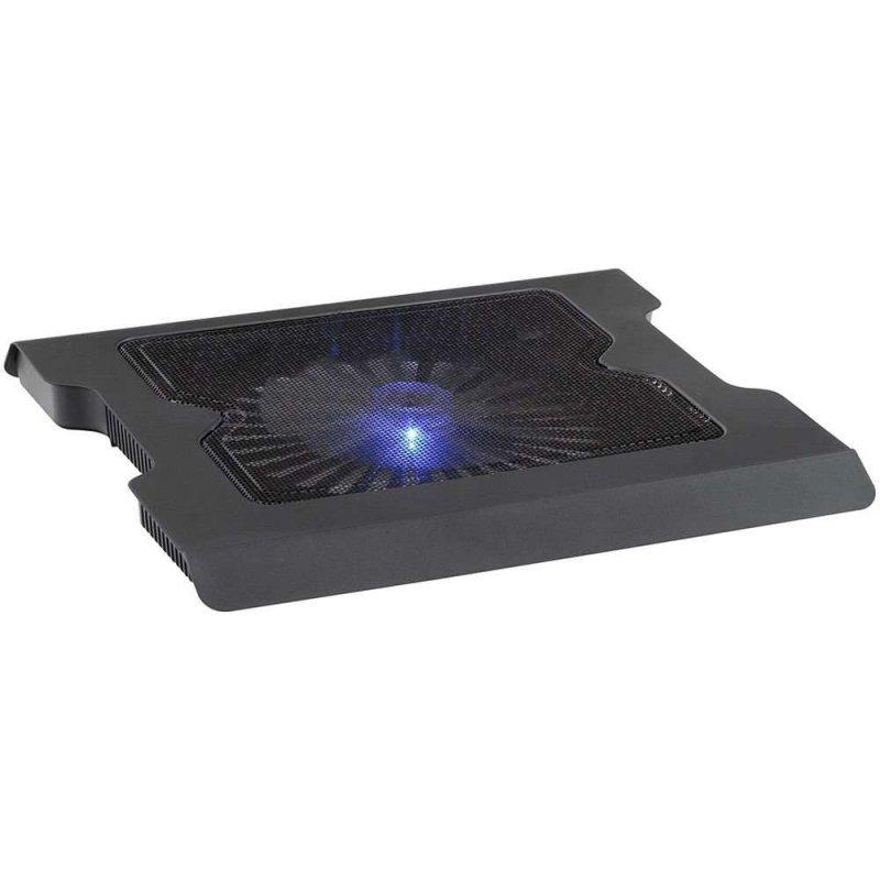 Βάση στήριξης laptop 9''-17'' cooling pad