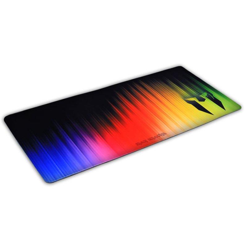 XXL Gaming mousepad (800 x 400mm) NOD IRON GROUND