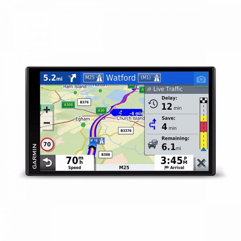 Garmin DriveSmart 65 MT-S Europe 010-02038-LM