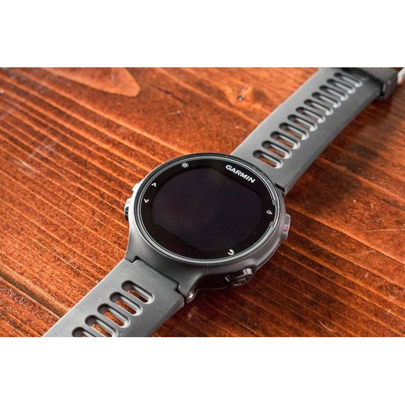 Garmin Forerunner 735XT Black/Gray (010-01614-06)