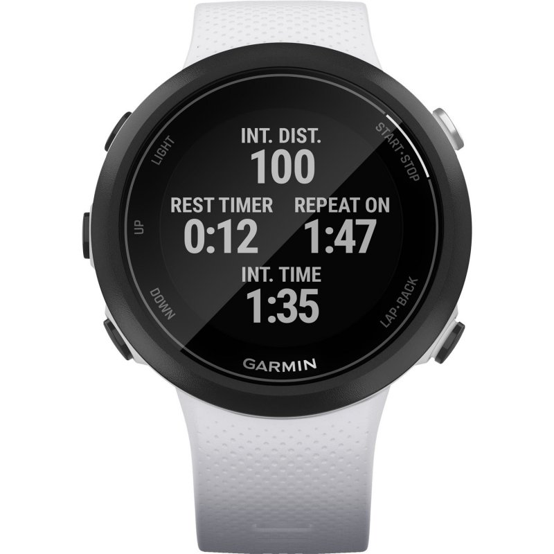 Garmin Swim 2 Whitestone (010-02247-11)