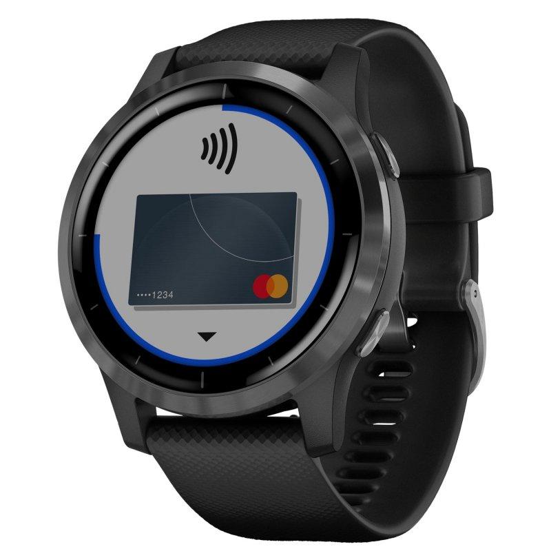 Garmin Vivoactive 4 Black/Slate