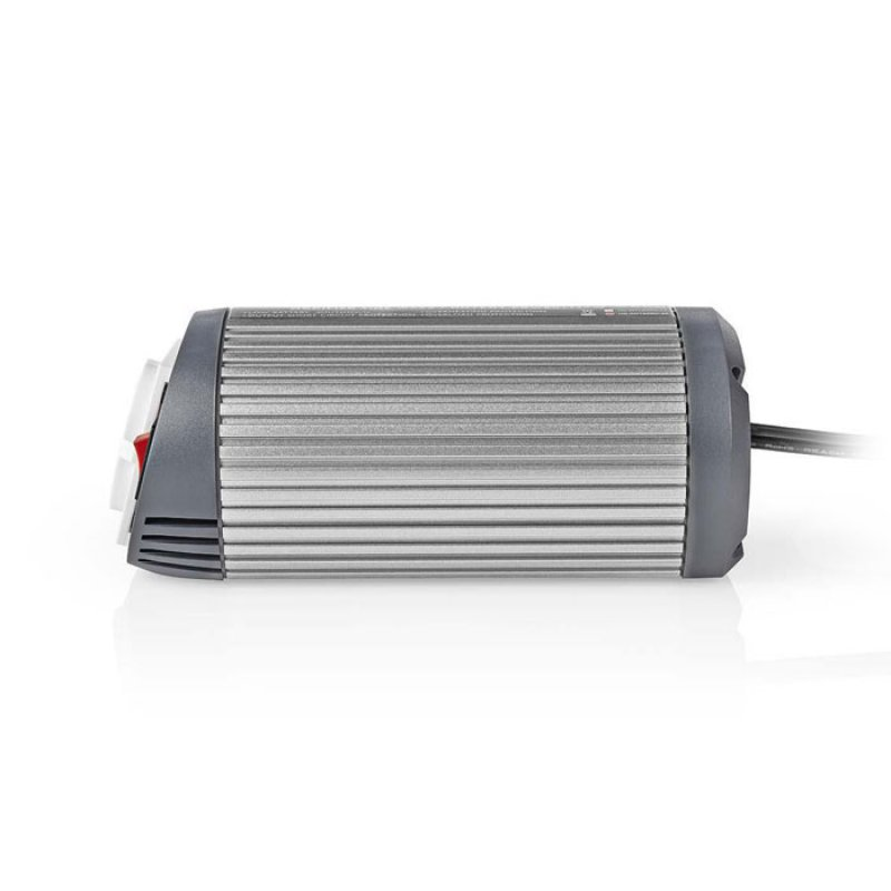 Inverter 150W με Έξοδο Ημιτονικής Κυματομορφής που Μετατρέπει την Τάση από 24V DC σε 230V AC.