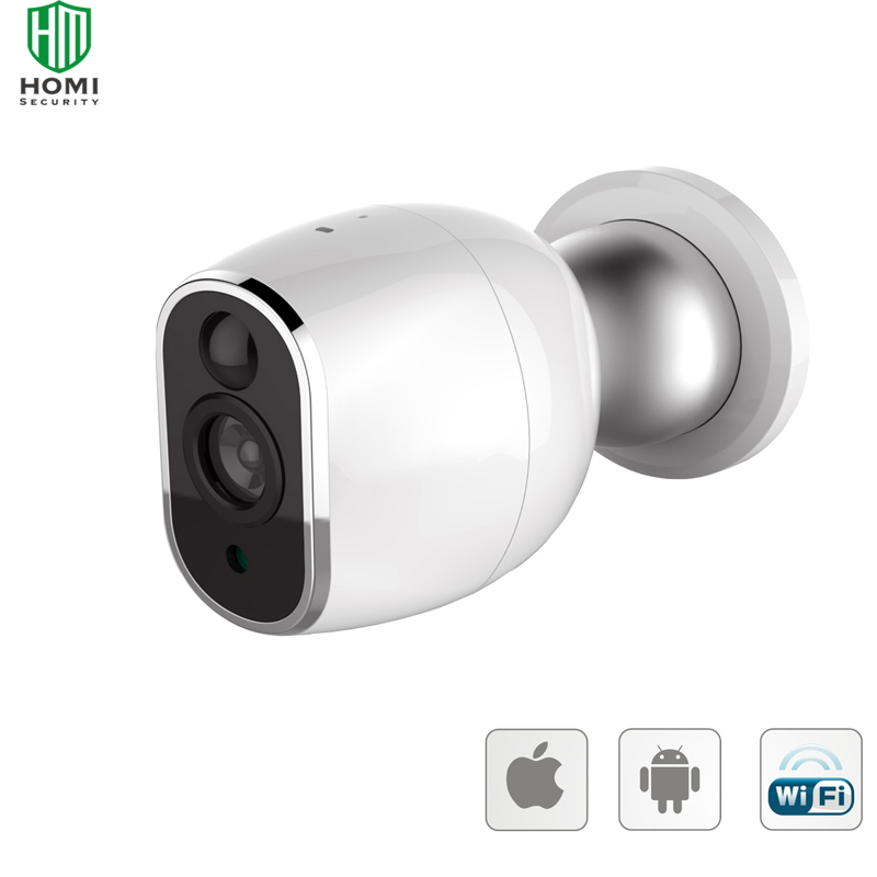 IP WiFi Camera HD Kaansky s1