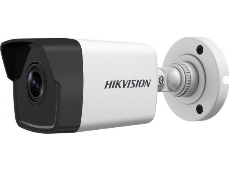 Hikvision Κάμερα ΙP Bullet 2MP, με φακό 2.8mm και IR30m.