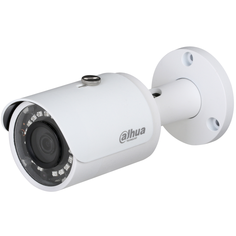 Dahua IP Bullet κάμερα ανάλυσης 4MP, με φακό 3.6mm και IR30m.