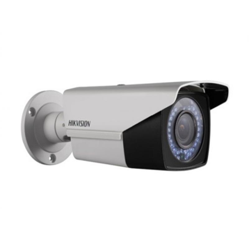 Hikvision Ενσύρματη Κάμερα bullet 2mp με υπέρυθρο φωτισμό εως 40μ