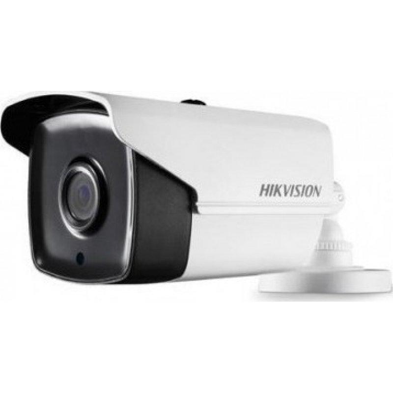 Hikvision Ενσύρματη Κάμερα Bullet 2MP, με φακό 2.8mm και IR40m.