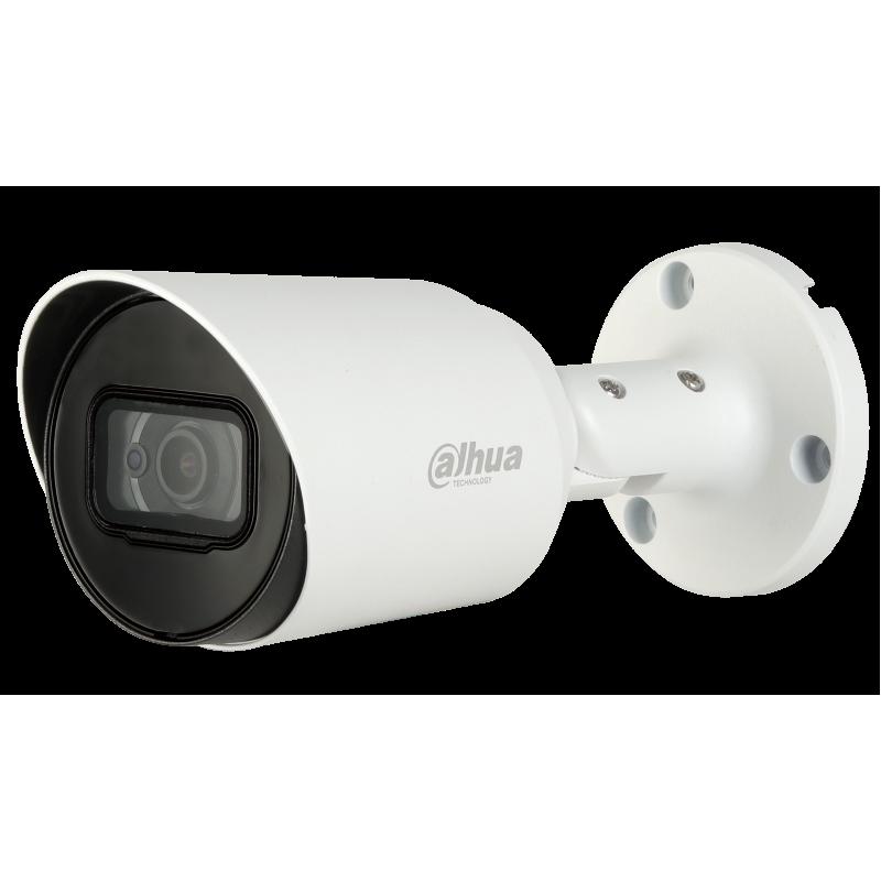 Dahua Ενσύρματη Κάμερα bullet 2mp για απόλυτο σκοτάδι με φακό 3.6mm και IR 30m