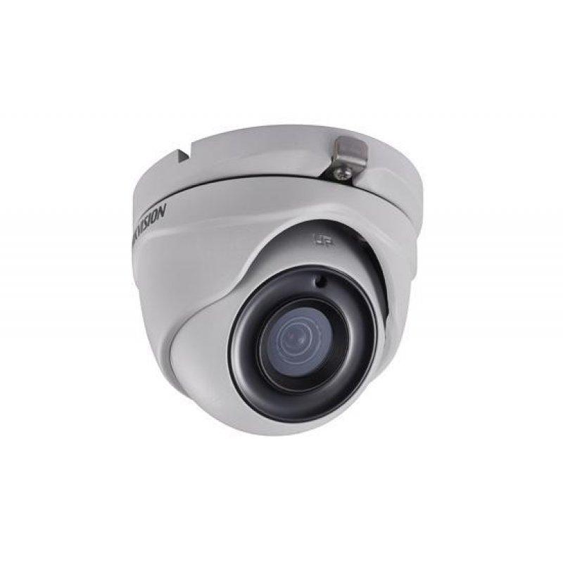 Hikvision Ενσύρματη Κάμερα Dome 5MP για συνθήκες χαμηλού φωτισμού  με φακό 2.8mm