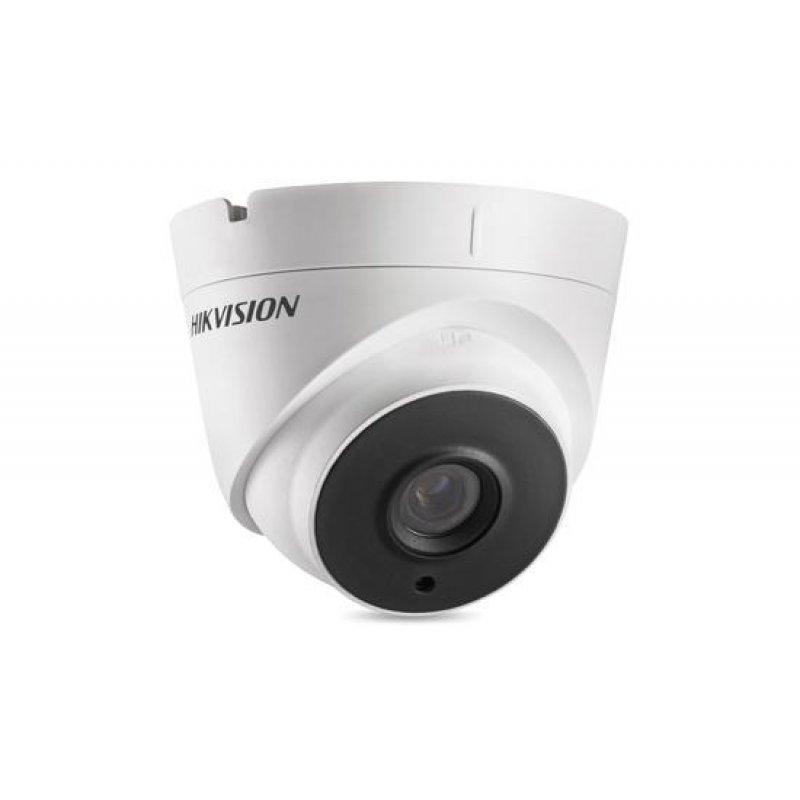 Hikvision Ενσύρματη Κάμερα ιδανική για πολύ χαμηλό φωτισμό με φακό 2.8mm