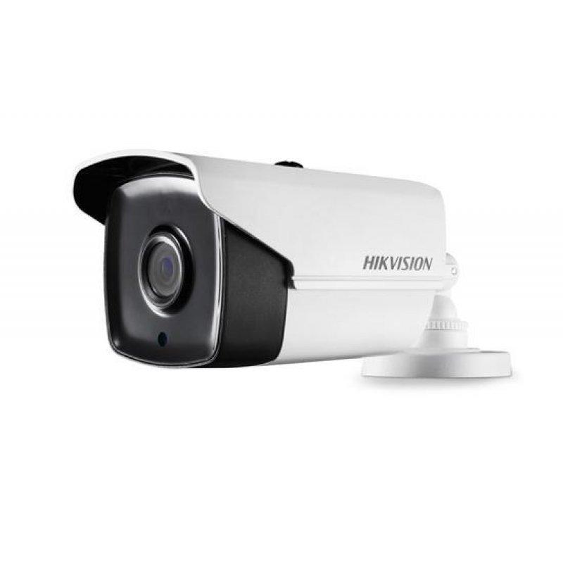 Hikvision Ενσύρματη Κάμερα Bullet 5MP, με φακό 2.8mm και IR40m.
