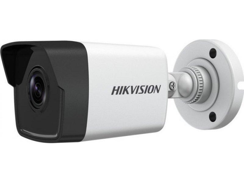 Hikvision Κάμερα IP Bullet 2MP, με φακό 2.8mm και IR30m.