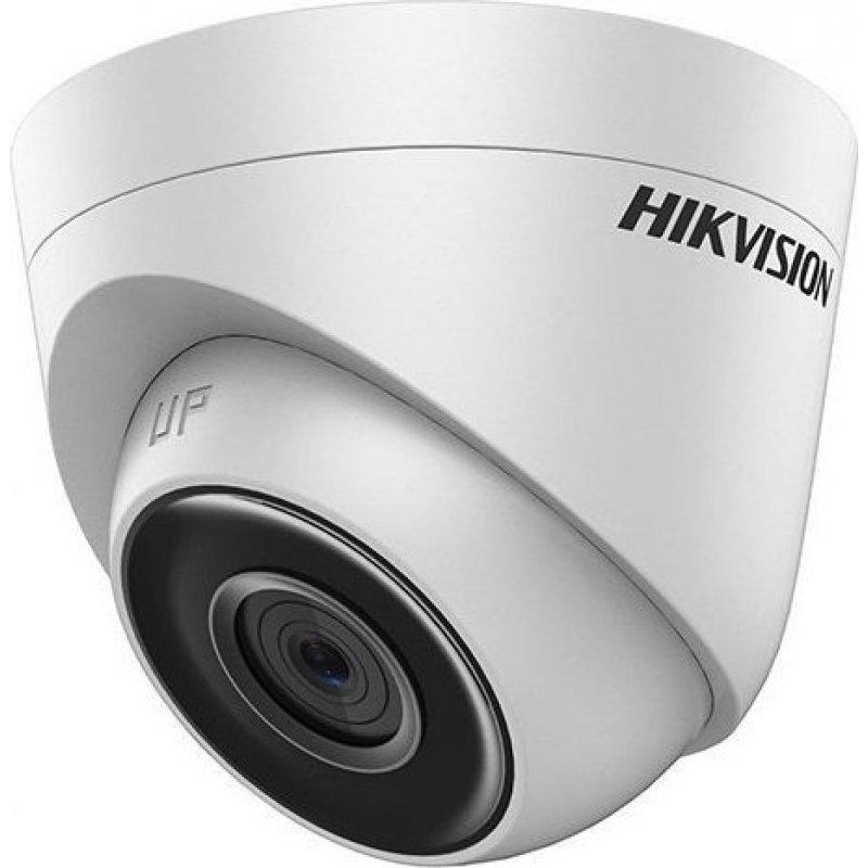 Hikvision Κάμερα ΙP Dome 2MP, με φακό 2.8mm και IR30m.