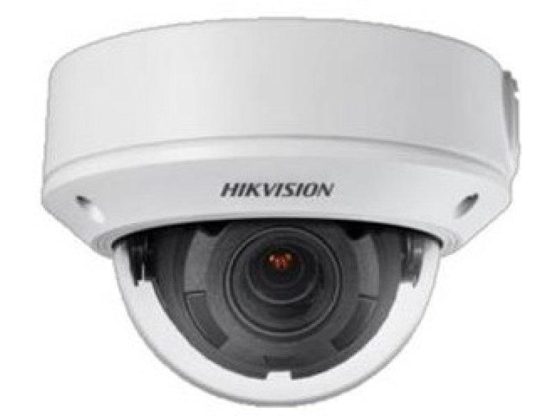 Hikvision Κάμερα IP Dome 4MP, με φακό Motorized και IR30m.