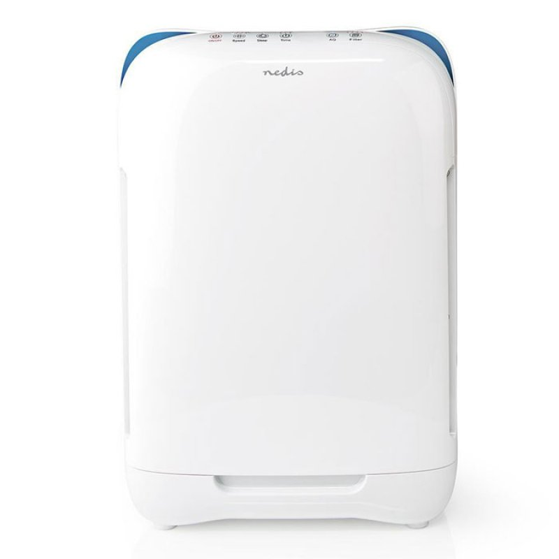 Air Purifier με CADR 200m3/h, Για Χώρους Έως 25m2, 50W.