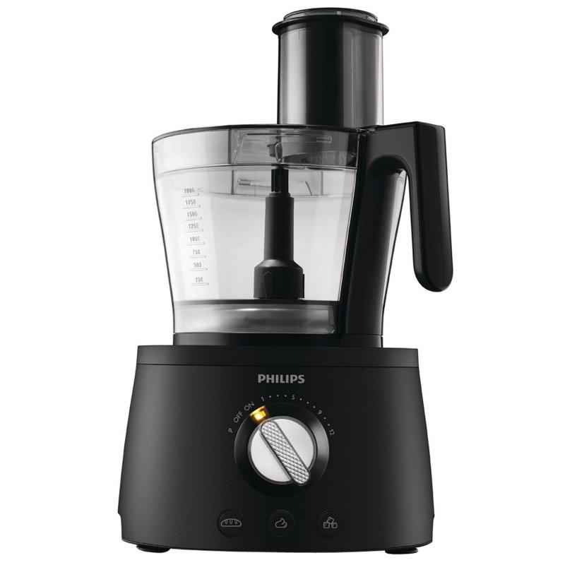 Κουζινομηχανή Philips HR 7776/90 Avance Collection