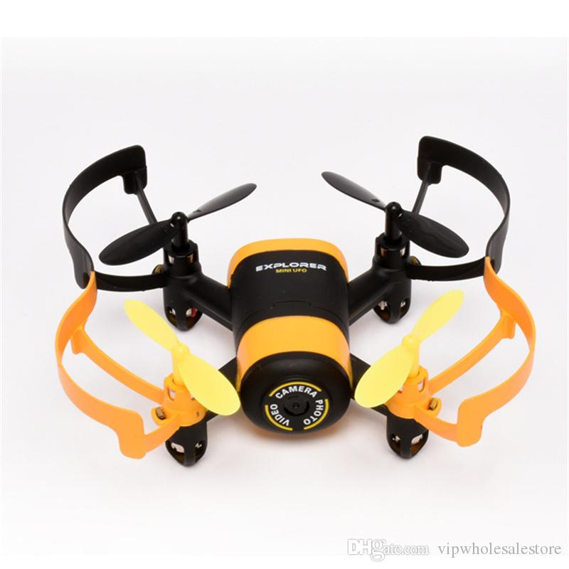 Wifi mini drone photo/video jxd 512v