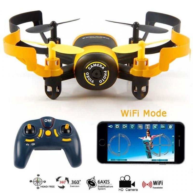 Wifi mini drone photo/video jxd 512v