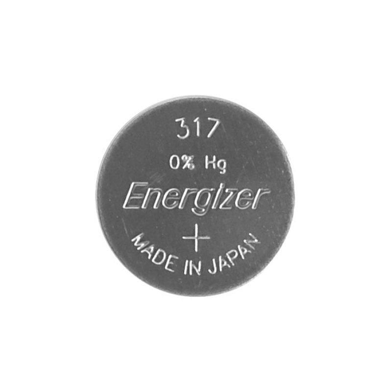Μπαταρία ρολογιών Energizer 31 σε συσκευασία 1 μπαταρίας.