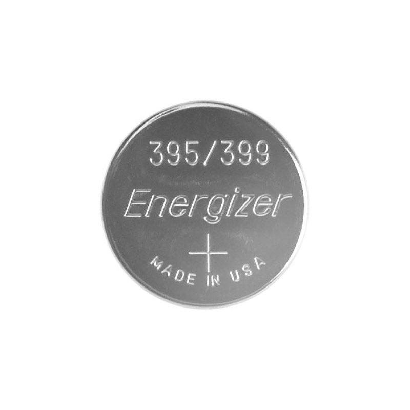 Μπαταρία ρολογιών Energizer 395-399 σε συσκευασία 1 μπαταρίας.
