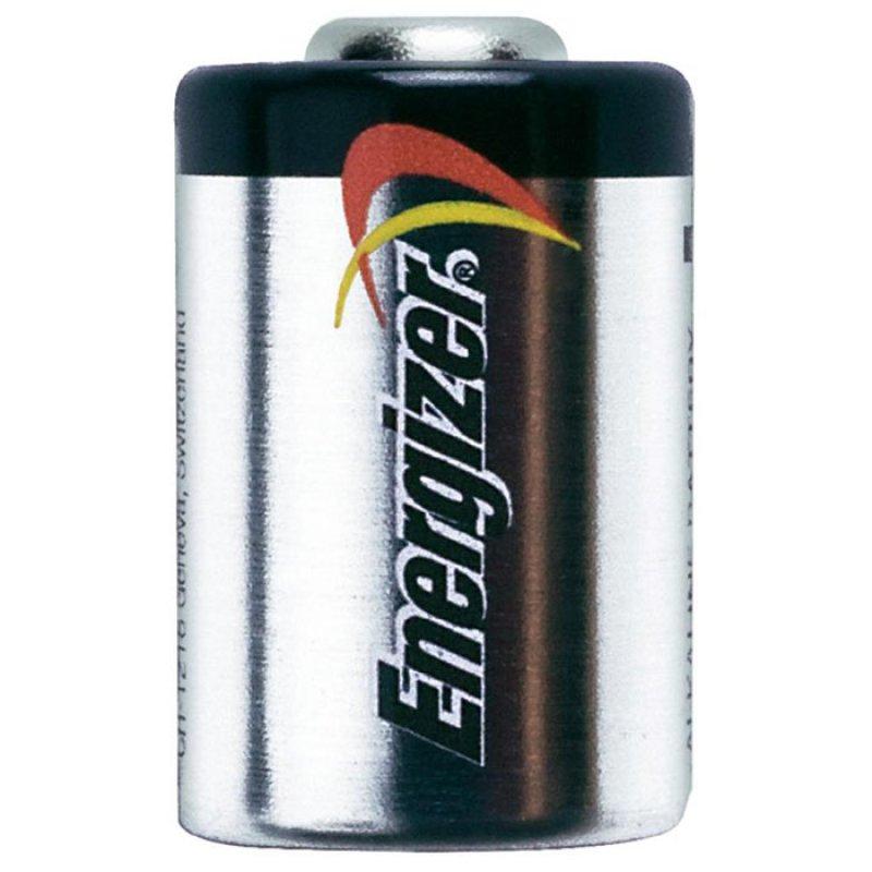 Μπαταρία Λιθίου/photo Energizer E11A σε Blister με 2 Μπαταρίες.