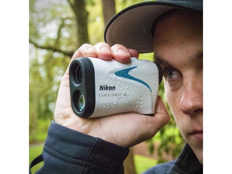 Nikon Μονοκυάλι Coolshot 40