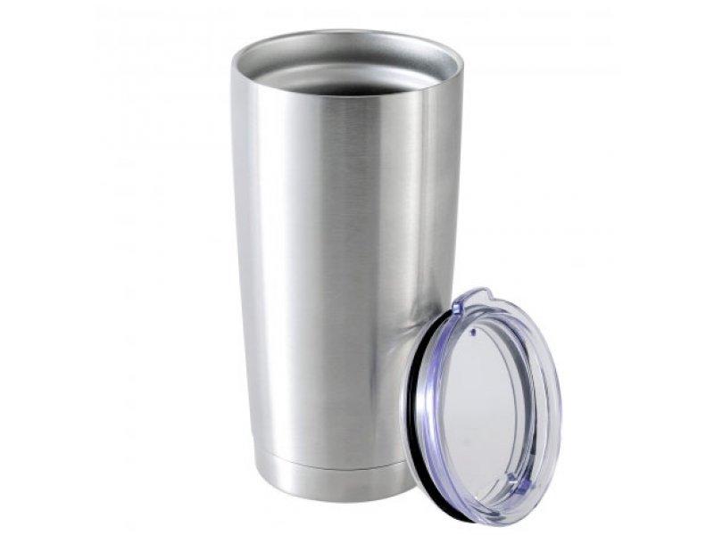 Ozt-443 Ποτήρι Θερμός Oztrail Sip N Grip Auto Mug 550ml
