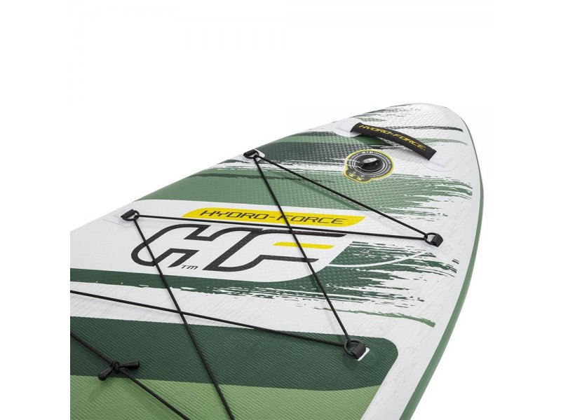 Σανίδα SUP Bestway Hydro-Force Kahawai Multicolor 3.10M 65308
