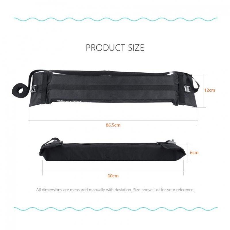 Σχάρα Οροφής Seaflo SEA-020