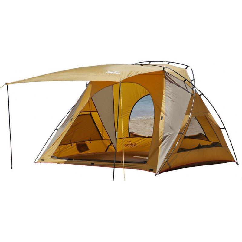 Τέντα Παραλίας-Σκηνή Camptown Falcon Sunny Shelter
