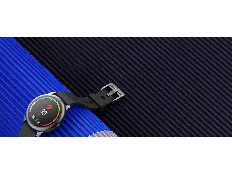 Haylou Solar LS05 SmartWatch Black(Global Version) By Xiaomi