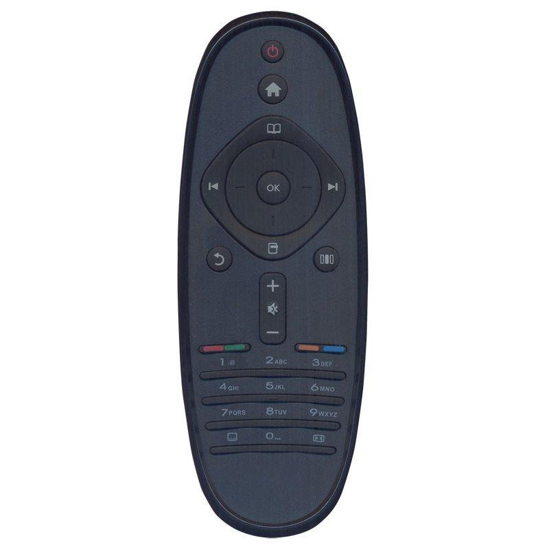 Τηλεχειριστήριο Τηλεόρασης Philips τύπου original κατάλληλο για όλα τα μοντέλα LCD/LED TV