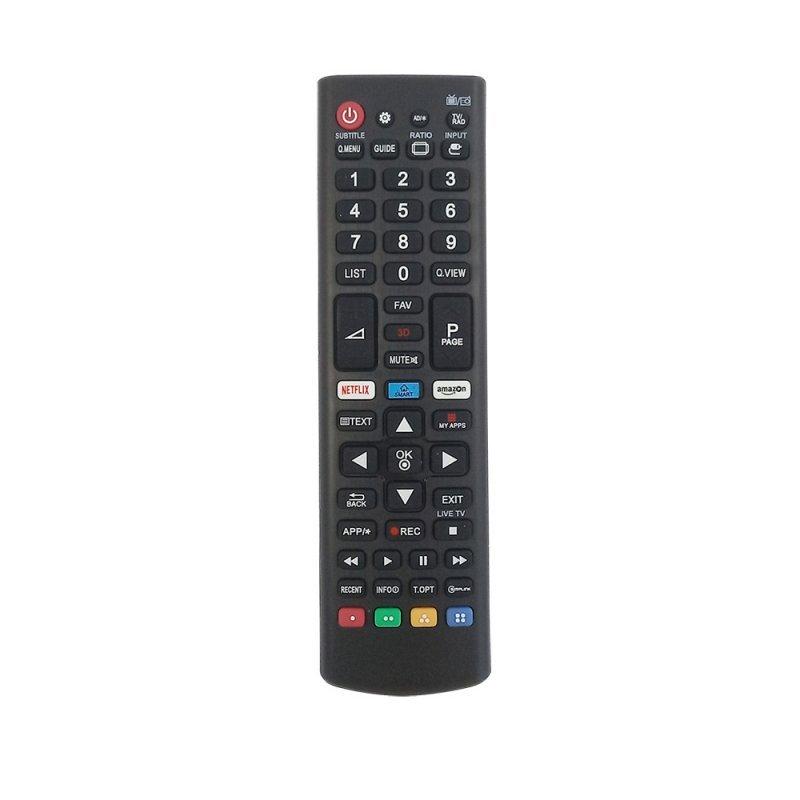 Τηλεχειριστήριο Τηλεόρασης LGτύπου original κατάλληλο για όλα τα μοντέλα LCD/LED TV