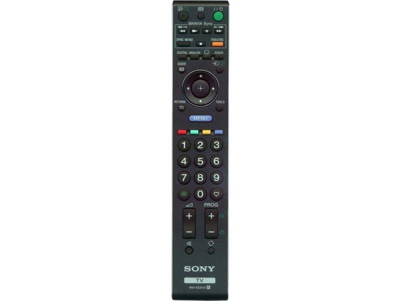Τηλεχειριστήριο Τηλεόρασης Sony τύπου original κατάλληλο για όλα τα μοντέλα LCD/LED TV