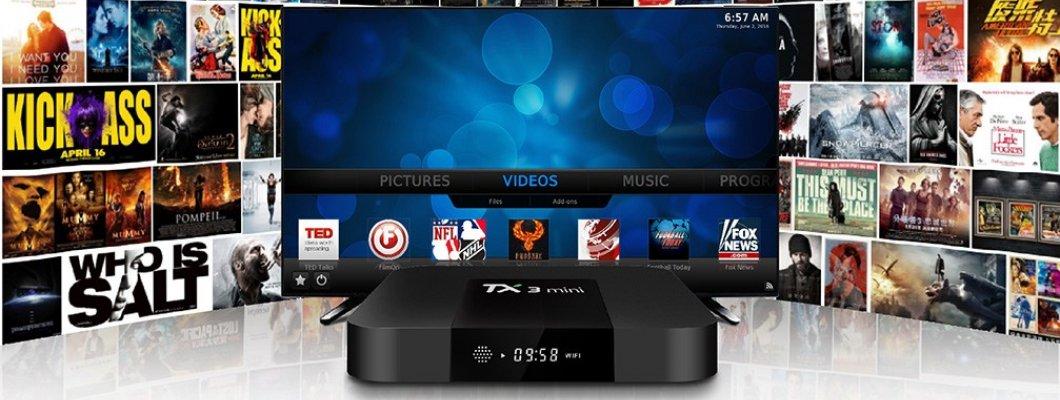 Τι Είναι το TV Box και Γιατί Αξίζει η Αγορά του