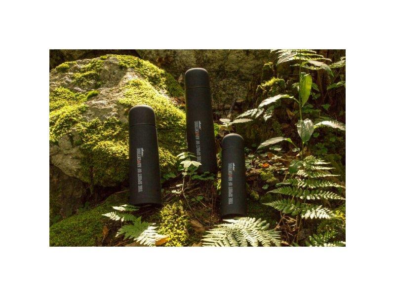 Van-655 Θερμός Vango Flasks 500ml Σε Μαύρο Χρώμα