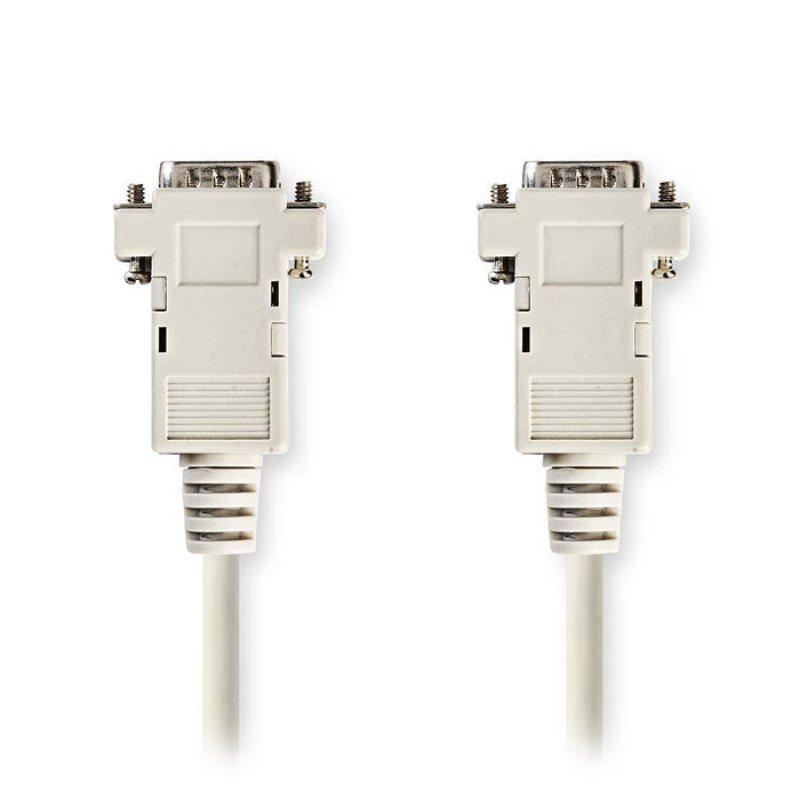 Καλώδιο VGA αρσ. σε VGA αρσ. 2m