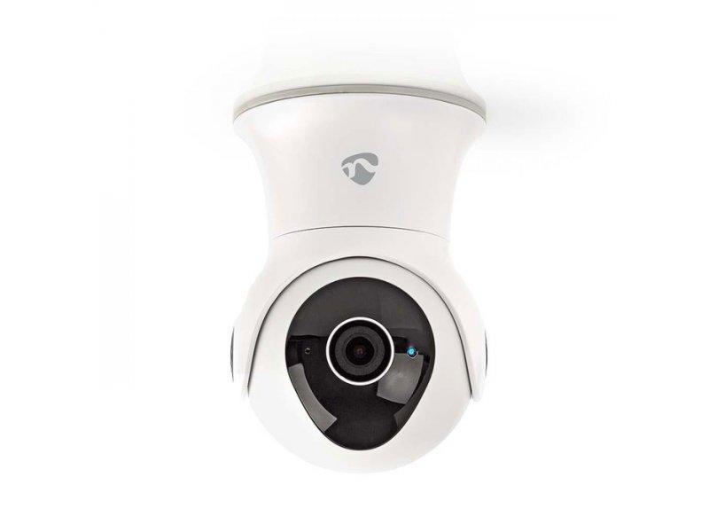 WiFi Smart IP κάμερα Full HD 1080p, για εξωτερικούς χώρους με λειτουργία Pan/Tilt.